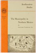 Books:Americana & American History, Southwestern Studies. Fifteen Issues. El Paso: Texas WesternCollege, [1963-1966]. First editions. Octavo stapled wr...
