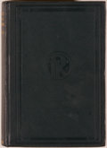 Books:Fiction, Theodore Roosevelt. A Book-Lover's Holidays in the Open. New York: Charles Scribner's Sons, 1920. Later printing...