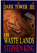 Books:Science Fiction & Fantasy, Stephen King. The Dark Tower III: The Waste Lands. Hampton Falls, New Hampshire: Donald M. Grant Publisher, ...