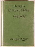 Books:Biography & Memoir, Margaret Lane. The Tale of Beatrix Potter a Biography.London: Frederick Warne & Co., 1948. Later printing. Octa...