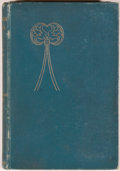 Books:Non-fiction, W. M. Flinders Petrie, editor. Egyptian Tales Translated From the Papyri. London: Methuen & Co., 1895. First edi...
