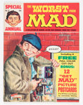 Magazines:Mad, Worst From Mad #12 (EC, 1969) Condition: NM....