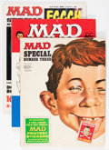 Magazines:Mad, Mad Special Group (EC, 1971-89).... (Total: 6 Comic Books)