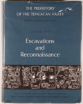 Books:World History, Richard S. MacNeish [general editor]. The Prehistory of the Tehuacan Valley. Volume Five. Excavations and Reconnaissance...