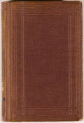 Books:Literature Pre-1900, Henry Wadsworth Longfellow. Tales of a Wayside Inn. Boston:Ticknor and Fields, 1863. First edition, first issue wit...