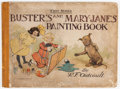 Platinum Age (1897-1937):Miscellaneous, Buster Brown #1907 ...And Mary Jane's Painting Book (First Series (Frederick A. Stokes Co., 1907) Condition: GD+....