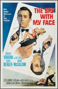 "Movie Posters:Action, The Spy with My Face (MGM, 1965). International One Sheet (27"" X41""). Action.. ..."