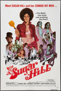 "Movie Posters:Blaxploitation, Sugar Hill (American International, 1974). One Sheet (27"" X 41"").Blaxploitation.. ..."