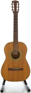 Musical Instruments:Acoustic Guitars, 1964 Gibson CO-Classic Natural Classical Guitar, Serial #243788....