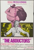 "Movie Posters:Sexploitation, The Abductors & Other Lot (Joseph Brenner Associates, 1972).One Sheets (2) (27.5"" X 41""). Sexploitation.. ... (Total: 2 Items)"