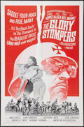 """Movie Posters:Exploitation, The Glory Stompers (American International, 1967). One Sheet (27"""" X 41""""). Exploitation.. ..."""