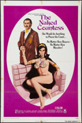 """Movie Posters:Exploitation, The Naked Countess & Other Lot (Crown International, 1972). One Sheets (2) (27"""" X 41""""). Exploitation.. ... (Total: 2 Items)"""