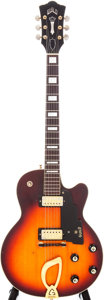 Musical Instruments:Electric Guitars, 1967 Guild M-75 Bluesbird/Aristocrat Semi-Hollow Electric Guitar,Serial # DD-135....