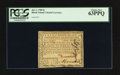 Colonial Notes:Rhode Island, Fully Signed Rhode Island July 2, 1780 $1 PCGS Choice New 63PPQ.....