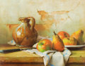 Fine Art - Painting, American:Contemporary   (1950 to present), AMERICAN SCHOOL (20th Century). Still Life. Giclée. 22 x 28inches (55.9 x 71.1 cm). Signed illegibly lower left. FROM...