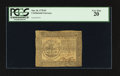 Colonial Notes:Continental Congress Issues, Continental Currency September 26, 1778 $5 PCGS Very Fine 20.. ...