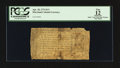 Colonial Notes:Maryland, Maryland April 10, 1774 $1/3 PCGS Apparent Fine 12.. ...