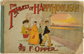 Platinum Age (1897-1937):Miscellaneous, Happy Hooligan #1906 (Frederick A. Stokes Co., 1906) Condition:GD....