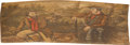 Books:Fore-edge Paintings, [Fore-Edge Painting]. Henry Southgate [editor]. Many Thoughts ofMany Minds. London: Charles Griffin and Company, 18...