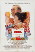 "Movie Posters:Adventure, Cuba and Other Lot (United Artists, 1979). One Sheets (2) (27"" X41""). Adventure.. ..."