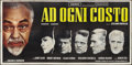 "Movie Posters:Action, Grand Slam (Paramount, 1968). Italian 24 Sheet (104"" X 232""). Action.. ..."