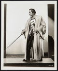 """Movie Posters:Drama, John Barrymore in Romeo and Juliet by Ted Allen (MGM, 1936). Photo (8"""" X 10""""). Drama.. ..."""