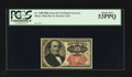 Fractional Currency:Fifth Issue, Fr. 1309 25¢ Fifth Issue PCGS About New 53PPQ.. ...
