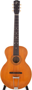 Musical Instruments:Acoustic Guitars, 1918 Gibson L-1 Natural Acoustic Guitar, Serial # 40353....