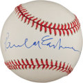 Autographs:Baseballs, Circa 1990 Paul McCartney Single Signed Baseball....