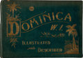 Books:Photography, Dr. H. A. Alford Nicholls. Dominica, Illustrated and Described. Antigua: Anjo, [ca. 1905]. First edition. 12 p...