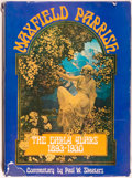 Books:Art & Architecture, Maxfield Parrish [subject]. Paul W. Skeeters. Maxfield Parrish: The Early Years 1893-1930. [Secaucus]: Chartwell Boo...