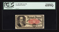 Fractional Currency:Fifth Issue, Fr. 1381 50¢ Fifth Issue PCGS Extremely Fine 45PPQ.. ...