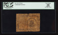 Colonial Notes:Continental Congress Issues, Continental Currency November 29, 1775 $1 PCGS Apparent Very Good10.. ...