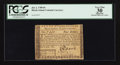 Colonial Notes:Rhode Island, Fully Signed Rhode Island July 2, 1780 $4 PCGS Apparent Very Fine30.. ...