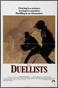 "Movie Posters:Action, The Duellists (Paramount, 1977). One Sheet (27"" X 41""). Action....."