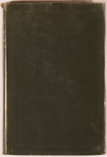 Books:Medicine, William Osler. Lectures on the Diagnosis of Abdominal Tumors... New York: D. Appleton, 1895. Later edition. 192 page...