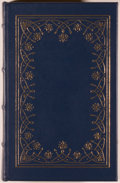 Books:Medicine, [Avicenna]. LIMITED. The Canon of Medicine of Avicenna. [Birmingham]: Classics of Medicine Library, [1984]. Number 7...