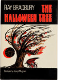 Books:Science Fiction & Fantasy, Ray Bradbury. The Halloween Tree. New York: Alfred A. Knopf, 1972. First edition. Signed by the author on a labe...