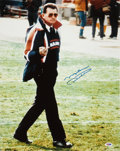 "Football Collectibles:Photos, Mike Ditka ""The Bird"" Signed Oversized Photograph. ..."