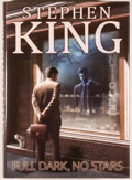 Books:Horror & Supernatural, Stephen King. GIFT EDITION. Full Dark, No Stars. Baltimore:Cemetery Dance, 2010. First edition, first printing. Oct...