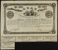 Confederate Notes:Group Lots, Ball 37 Cr. 51 $1000 1865 Bond Fine . Ball 101 Cr. 94 $1000 1862Bond VF.. ... (Total: 2 items)