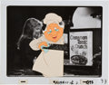 Animation Art:Limited Edition Cel, Cinnamon Toast Crunch Television Commercial Production Cel Animation Art (undated)....