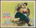 """Movie Posters:Romance, Bell, Book and Candle (Columbia, 1958). Autographed Lobby Card (11"""" X 14""""). Romance.. ..."""