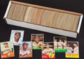 Baseball Cards:Lots, 1962 - 1967 Topps Baseball Collection (750+) With Stars and HoFers!...