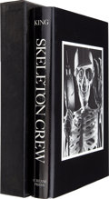 Books:Horror & Supernatural, Stephen King. Skeleton Crew. Santa Cruz: Scream Press, 1985.First edition, limited to 1000 copies of which this i...