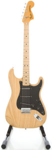Musical Instruments:Electric Guitars, 1978 Fender Stratocaster USA Refinished Solid Body Electric Guitar,#S895241....