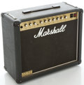 Musical Instruments:Amplifiers, PA, & Effects, Circa 1980's Marshall JCM 800 Guitar Amplifier, Serial #S15975....