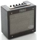 Musical Instruments:Amplifiers, PA, & Effects, Recent Fender G-Dec Junior Guitar Amplifier, Serial #ICTA08002010....