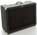 Musical Instruments:Amplifiers, PA, & Effects, Recent Crate Vintage Club 50 Black Guitar Amplifier, Serial#V5BDJ10043....