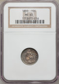 Seated Dimes: , 1850 10C MS63 NGC. NGC Census: (28/38). PCGS Population (20/26).Mintage: 1,931,500. Numismedia Wsl. Price for problem free...